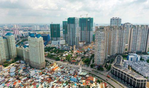 TP.HCM: Người mua đầu tư đang tháo chạy khỏi căn hộ cao cấp? - Ảnh 2