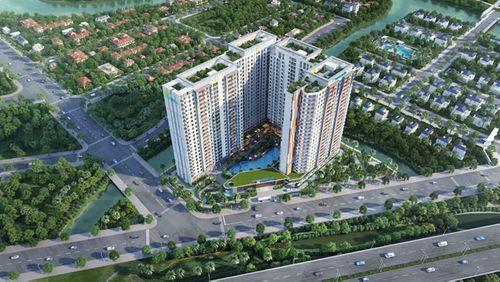 Khang Điền và những con số ấn tượng với dự án căn hộ Jamila - Ảnh 5