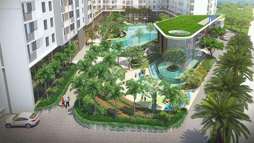 Khang Điền và những con số ấn tượng với dự án căn hộ Jamila - Ảnh 6