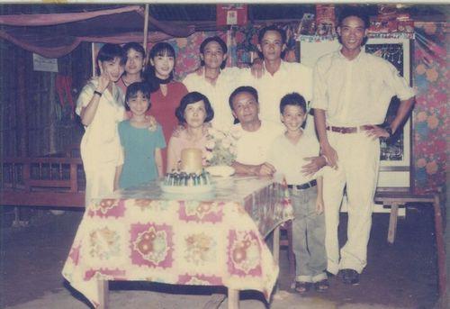 Ký ức của mẹ tôi ở miền bão giông Đất Mũi - Ảnh 2