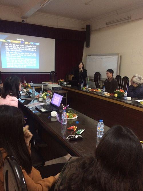 Tìm hướng nâng cao chất lượng giảng dạy môn Giáo dục công dân trong trường phổ thông - Ảnh 4