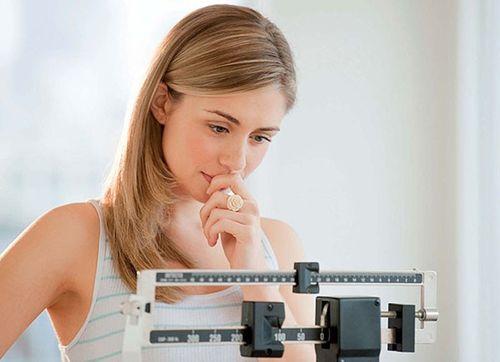Tất tần tật những sai lầm khiến người gầy không thể tăng cân - Ảnh 1