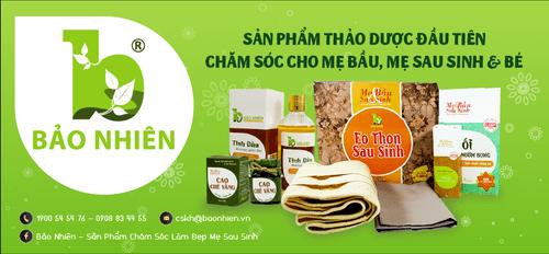 Trải nghiệm với muối thảo dược Bảo Nhiên tại AEON MALL Tân Phú - Ảnh 1