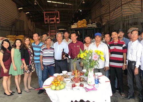 Phân bón Hùng Thịnh khai xuân 2018 - Ảnh 2