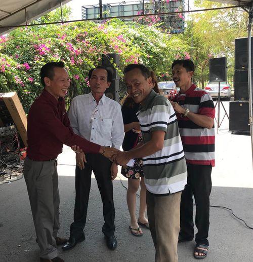 Phân bón Hùng Thịnh khai xuân 2018 - Ảnh 3