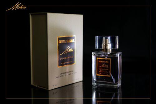 Mistero - Mùi hương thiết yếu của bạn - Ảnh 1