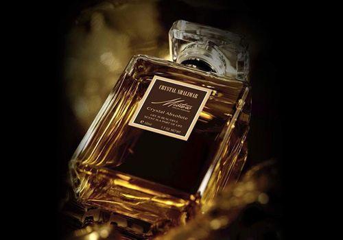 Mistero - Mùi hương thiết yếu của bạn - Ảnh 2