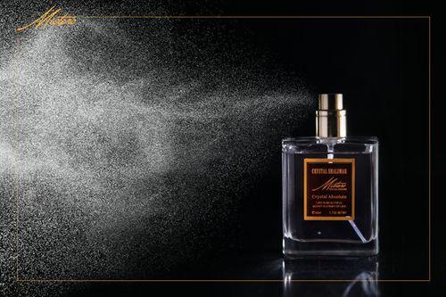 Mistero - Mùi hương thiết yếu của bạn - Ảnh 5