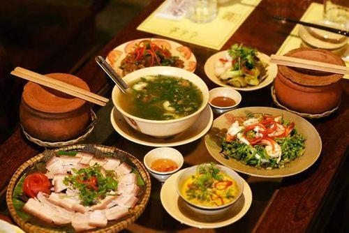 Gia Lai: Nhà hàng Cơm Niêu Mộc – Tinh túy trong ẩm thực Việt - Ảnh 3
