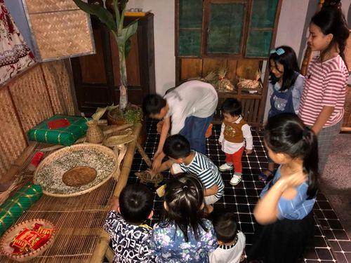 Gia Lai: Nhà hàng Cơm Niêu Mộc – Tinh túy trong ẩm thực Việt - Ảnh 4