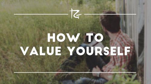 Hệ giá trị bản thân trong mỗi con người - Ảnh 1