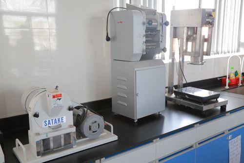 Đại học Công nghiệp Thực phẩm TP.HCM đầu tư Khoa Công nghệ hóa học xứng tầm quốc tế - Ảnh 1