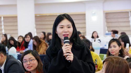 Đông y Dung Hà: Họp chiến lược kinh doanh thu hút hơn 200 đại lý - Ảnh 2