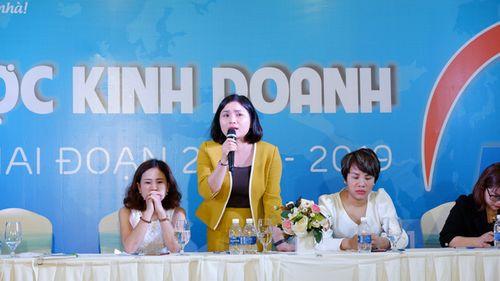 Đông y Dung Hà: Họp chiến lược kinh doanh thu hút hơn 200 đại lý - Ảnh 5