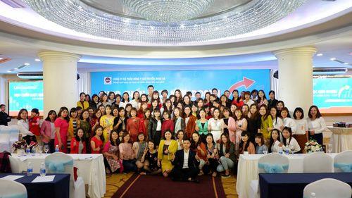 Đông y Dung Hà: Họp chiến lược kinh doanh thu hút hơn 200 đại lý - Ảnh 6