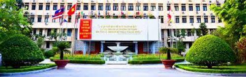 Trường Đại Học Thủ Đô Hà Nội với xu thế đào tạo đa ngành - Ảnh 1