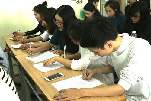 Đại học Đại Nam: Cải tiến chất lượng giáo dục thông qua đánh giá giảng viên - Ảnh 3