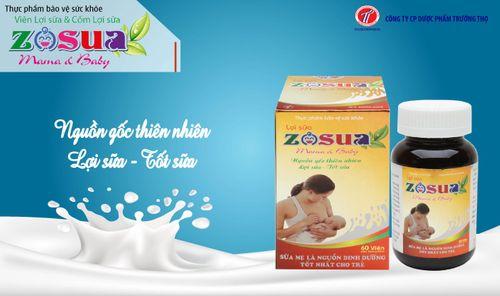 Giải pháp lợi sữa từ cây đinh lăng và các loại thảo dược quý trong tự nhiên - Ảnh 3