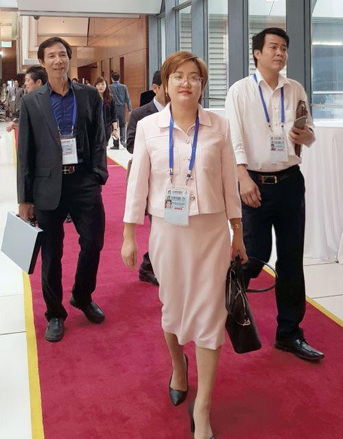 Hơn 2.000 doanh nghiệp trong khu vực tham dự Hội nghị Thượng đỉnh GMS lần thứ 6 - Ảnh 2