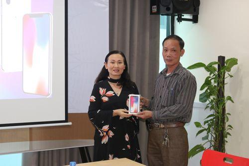 Đông Y Dung Hà – Trao giải thưởng giá trị cho khách hàng trong chương trình tri ân - Ảnh 3