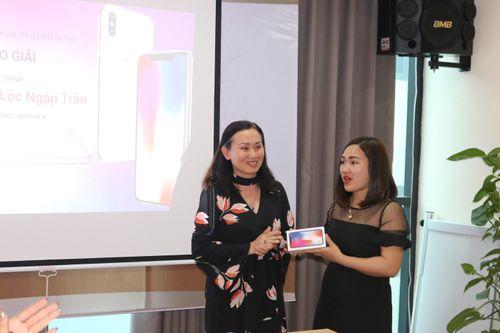 Đông Y Dung Hà – Trao giải thưởng giá trị cho khách hàng trong chương trình tri ân - Ảnh 4
