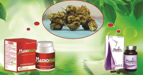 Hamosline - Sản phẩm giảm cân với tinh chất saponin quý hiếm - Ảnh 3