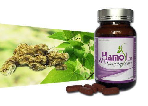 Hamosline - Sản phẩm giảm cân với tinh chất saponin quý hiếm - Ảnh 4