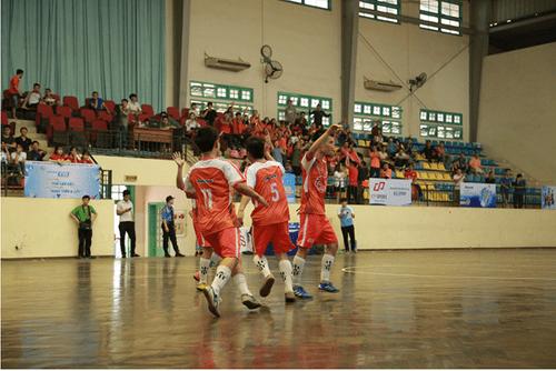 Đại học Đại Nam tham gia Giải thể thao sinh viên toàn quốc – 2018 (VUG) - Ảnh 7