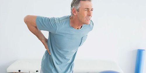 Bệnh đau nhức xương khớp và cách chữa đau khớp gối từ thiên nhiên - Ảnh 1