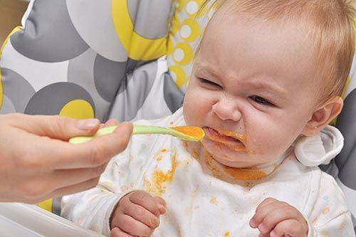 Làm sao cho trẻ hết biếng ăn? - Ảnh 1