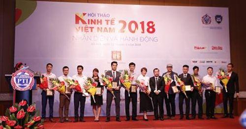 """Doanh nhân Hà Thị Dung tham dự Hội thảo """"Kinh tế Việt Nam 2018 – Nhận diện và hành động"""" - Ảnh 2"""