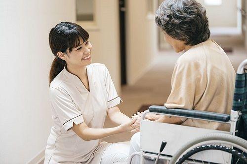 Điều dưỡng viên Việt Nam và cơ hội vươn mình ra thế giới - Ảnh 2