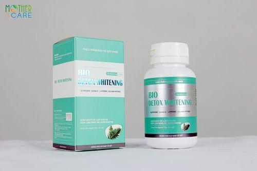 Bio Detox Whitening gia nhập thị trường viên uống trắng da an toàn - Ảnh 5