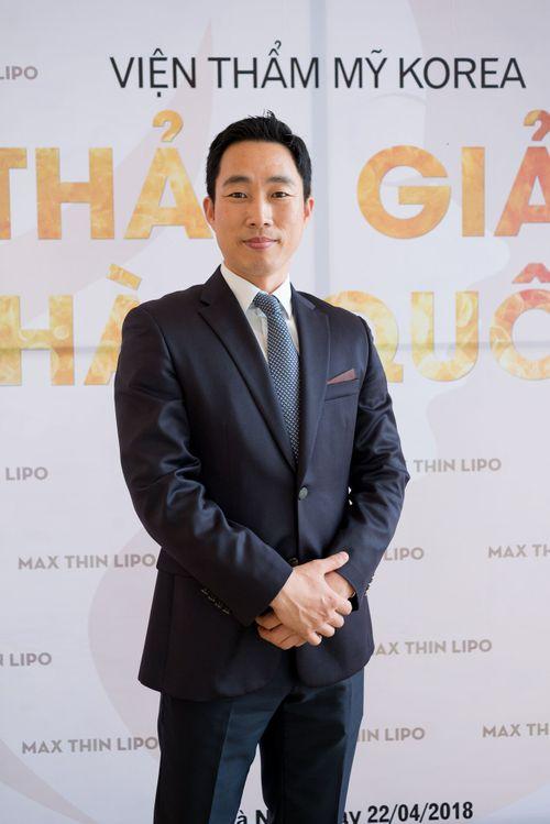 Dàn chuyên gia giàu kinh nghiệm có mặt tại hội thảo giảm béo Hàn Quốc - Ảnh 5