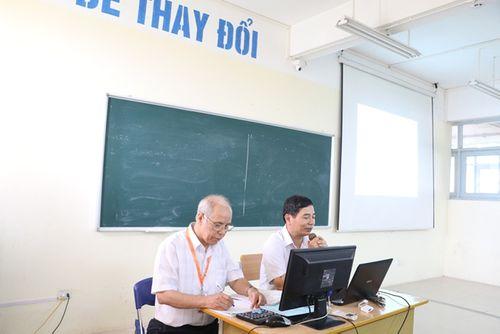 Đại học Đại Nam: Cơ sở đầu tiên được Sở y tế Hà Nội cấp phép đào tạo cập nhật kiến thức chuyên môn về Dược - Ảnh 4