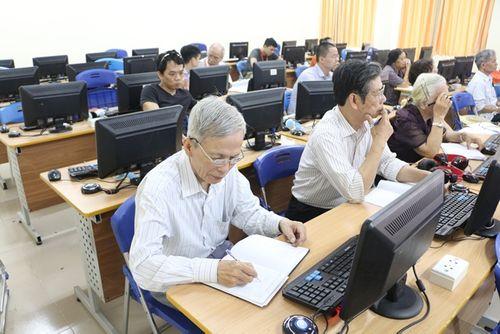 Đại học Đại Nam: Cơ sở đầu tiên được Sở y tế Hà Nội cấp phép đào tạo cập nhật kiến thức chuyên môn về Dược - Ảnh 6