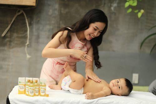 Lần đầu làm mẹ: Dầu tràm và những điều mẹ cần lưu ý - Ảnh 2