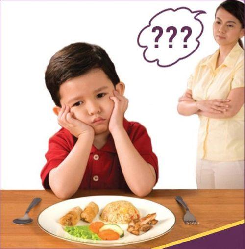 Trẻ 5 tuổi biếng ăn phải làm sao? - Ảnh 1