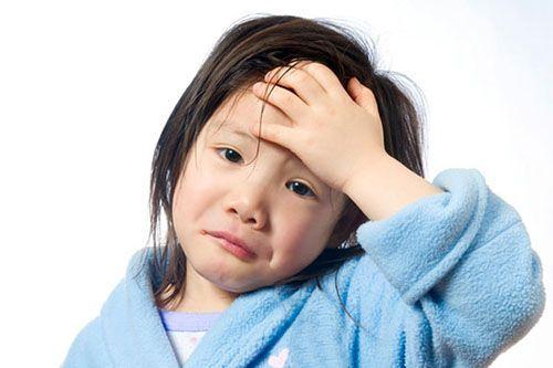 """Viêm đường hô hấp trên ở trẻ: Bố mẹ """"lơ là"""", con nguy kịch - Ảnh 1"""