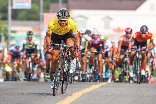 Cuộc đua xe đạp toàn quốc tranh Cúp HTV 2018: 30 năm vui cùng đất nước - Ảnh 2