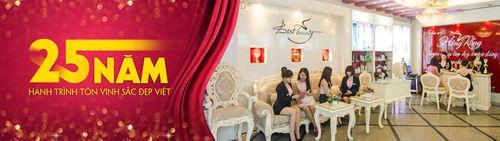 Làm đẹp hãy đến với Thẩm mỹ Hồng Kông 51 Hàng Gà - Ảnh 1
