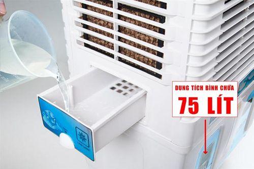 Mách nhỏ bí quyết chọn máy làm mát không khí rẻ và chất lượng - Ảnh 3