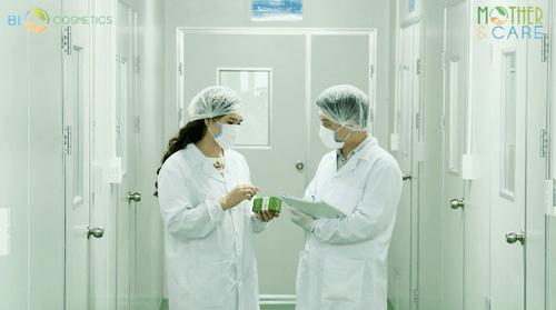 """Nữ doanh nhân 9x: """"Người Việt xứng đáng được dùng mỹ phẩm sạch"""" - Ảnh 2"""