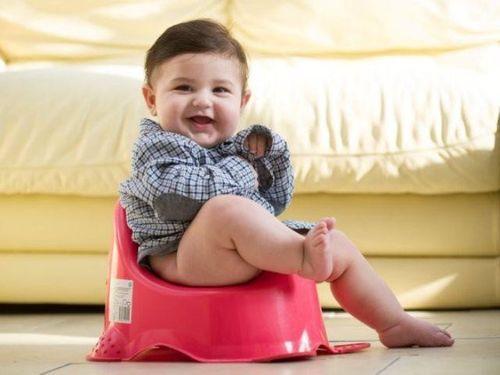 3 giai đoạn trẻ dễ bị mắc táo bón nhất và cách phòng ngừa hiệu quả - Ảnh 2