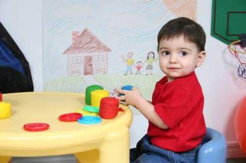 3 giai đoạn trẻ dễ bị mắc táo bón nhất và cách phòng ngừa hiệu quả - Ảnh 3