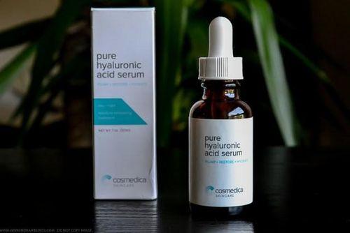 Muốn da căng mọng, hãy tìm đến những sản phẩm dưỡng da chứa Hyaluronic Acid - Ảnh 4