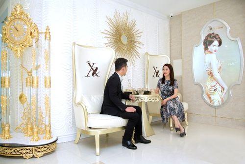 Hoa hậu Doanh Nhân Việt Nam Thế Giới 2017 đồng hành với Johnny Nam Kiệt tham dự Nam Vương Doanh Nhân Người Việt Thế Giới tại Nhật Bản - Ảnh 2