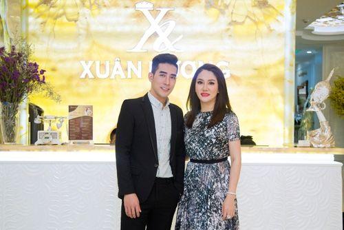 Hoa hậu Doanh Nhân Việt Nam Thế Giới 2017 đồng hành với Johnny Nam Kiệt tham dự Nam Vương Doanh Nhân Người Việt Thế Giới tại Nhật Bản - Ảnh 5
