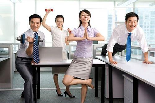 Mẹo chữa táo bón hiệu quả cho dân văn phòng - Ảnh 6