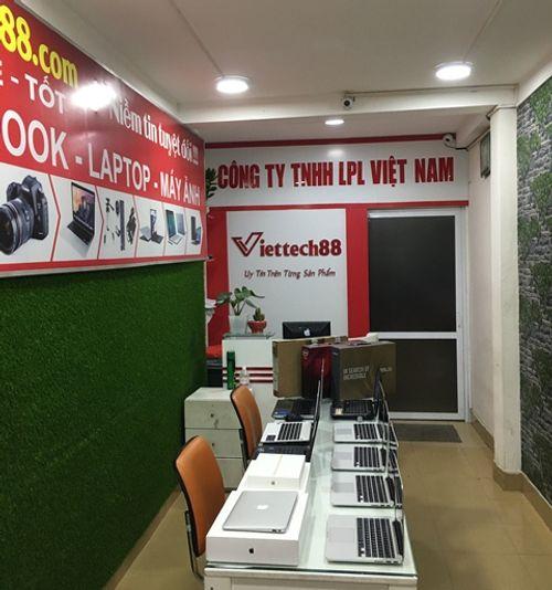 Cơ hội trở thành đối tác, đại lý bán hàng của Viettech88 - Ảnh 1